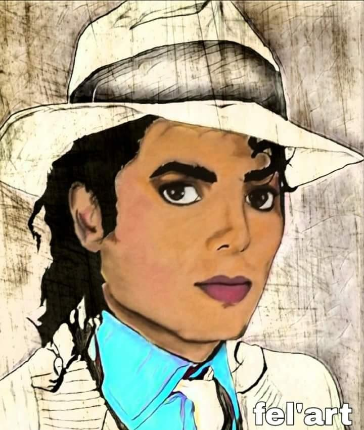 digital michael jackson smooth criminal