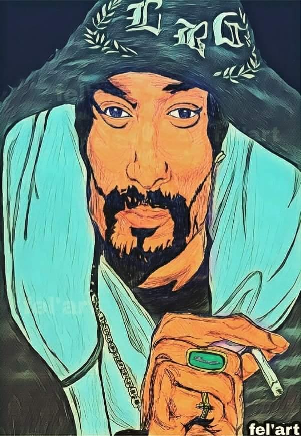 digital snoop dogg